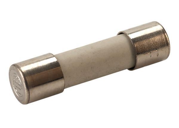 F 1.25A  Fast Quick blow Cartridge Glass Fuses 5x20mm