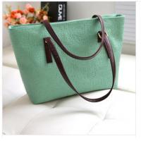The new Korean Fashion Shoulder Bag Handbag indentation handbag new series of Oracle hand