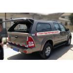 China Acessórios do exterior do dossel do conversível de capota dura do recolhimento de Foton Tunland wholesale