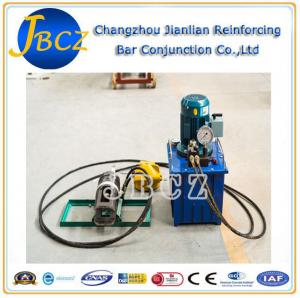 Quality Cold Extrusion mechanical press machine Rebar couplers For building construction for sale