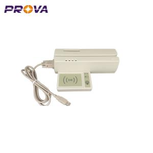 China Easy Using Msr Reader Writer , Magnetic Stripe Reader Writer With Strong Security on sale