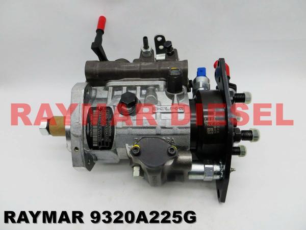 DELPHI DP210 Fuel Pump Assy 9320A220G 9320A221G 9320A222G