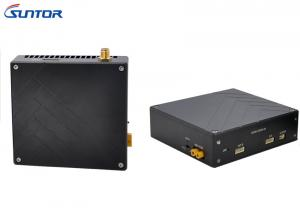 China Full Duplex TDD-COFDM Digital Video Transceiver Wireless Unmanned Aircraft UAS on sale