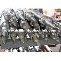 China Drilling Tools Double Tube Core Barrel Assembly , Triple Core Barrel 1.5M / 3M Length on sale