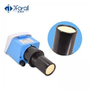 China Corrosion Proof Ultrasonic Liquid Level Transmitter on sale