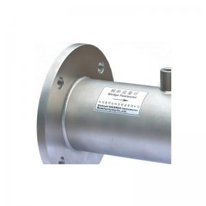 China Customized Segmental Wedge Flow Meter Good Stability And Reliability on sale