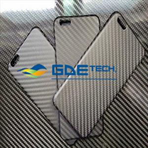 China Carbon Fiber Iphone6/Iphone6 Plus Shell/Case on sale