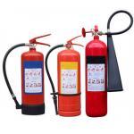 Безопасный/надежный Дурабле углекислотного огнетушителя 2КГ для фабрики