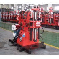 China Hydraulic Chuck Core Drill Rig Mechanical Drive , Core Drilling Equipment on sale