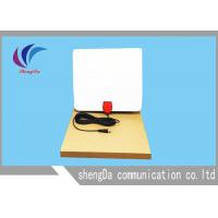 China Multi-Directional VHF UHF TV Antenna For Digital Freeview / Analog TV Signals on sale