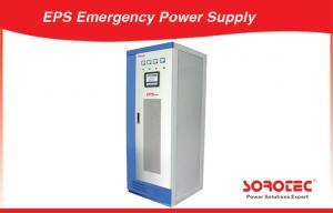 China 324V 3phase EPS Emergency Power Supply Sinewave YJS Series on sale