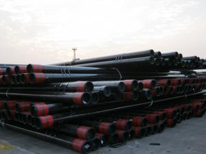 China 7 inch API oil casing pipe on sale