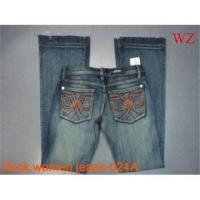 Sell fashion jeans