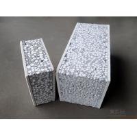 Prefabricated Outdoor Fiber Cement Wall Panels High Strength Anti Earthquake