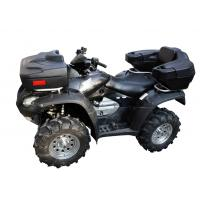 Yamaha 4 Stroke 493CC ATV Four Wheeled Motorcycles With Single Cylinder Water Cooled