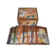 China Custom Disney Classics Dvd Box Set Abbott And Costello For Boys / Girls on sale