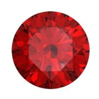 Custom Noble style red color rhodium Moonstone Obsidian Jewellery for wedding