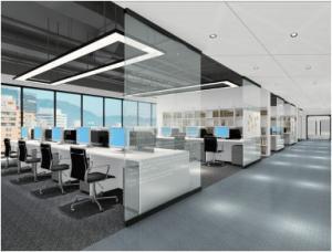 Eco Friendly Mineral Fiber Ceiling Panels , Square False Ceiling Board Heat