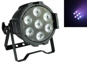 China Mini  4 / 5 CH Professional Dj Equipment Stage Lights For Stage Lighting Systems on sale