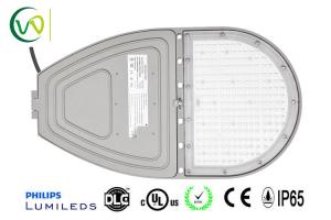 China UL/DLC Approved Led Street Light Heads ,  3030 Led Street Light Housing on sale