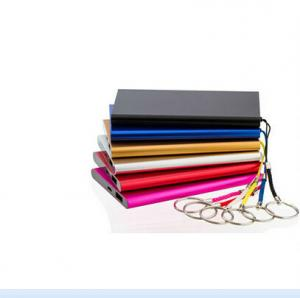 China Ultra Thin KeychainPower Bank For Mobile Phone,Wholesale on sale