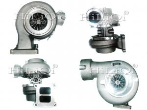 China OEM Komatsu Turbocharger Kits KTR130 6502-12-9005 on sale