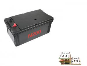 China Low Volume Injection Molding , Automotive Battery Case Prototype Injection Molding on sale