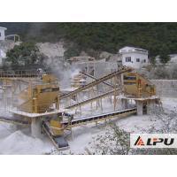 Sistemas de transportador de la explotación minera del alto rendimiento para transportar el basalto