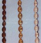 Clavo de la burbuja de los muebles para la decoración del sofá de Europa, cobre, hierro con la galjanoplastia según la más reuqest.