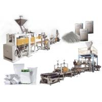 China Durable Open Mouth Automated Packaging Machine With Auto Sealing For 10-25 Kg on sale