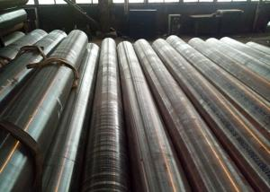 Quality Ship Building Seamless Carbon Steel Pipe , ASTM A106 Grade B Pipe Hot Rolled / for sale