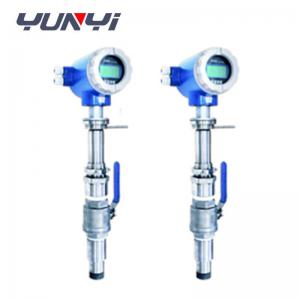 China industrial flow meter digital water flow meter price wastewater flow meter manufacturers on sale
