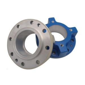 China Auto Industry CNC Milling Parts Popular Aluminum Adc12 Die Casting Part on sale