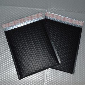 China 2015 Custom black poly bubble envelopes on sale