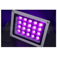 China 20W Glue UV Led Curing  UV Glue Floodlight For Phone Scree Uv Glue Dry on sale