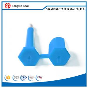 China China TX-BS104 best price shipping container seal container bolt seal on sale