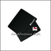 China regalo caliente impreso customed de las esteras de la alfombrilla de ráton del pvc del juego de la venta del logotipo on sale