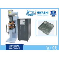 China Computer Case Sheet Metal Spot Welder , Capacitor Welding Machine Long Service Life on sale