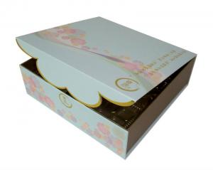 China OEM Cardboard Carton Corrugated Box Printing for Packaging candy, cosmetic, bags, watch on sale