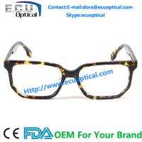 import export business ideas eyeglasses acetate fashion unisex europe market optical frames