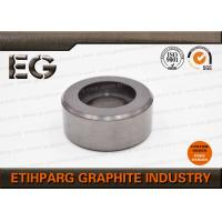 Carbon Graphite Bearings Bushings Design , Engineer And Manufacture By Your Specifications