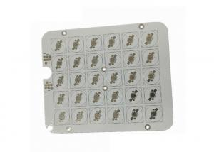 China High Power Aluminium PCB Board For LED Lighting Constant Voltage CE Certification supplier