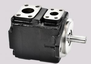 China NOS Parker - Hannifin Denison Vane Pump , T6C Series Single Rotary Vane Hydraulic Pump on sale