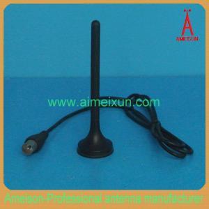China 174-230/470-862 3dBi digital car tv antenna on sale