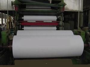 China High quality Complete Toilet Paper Making Machine or paper machinery with high quality on sale