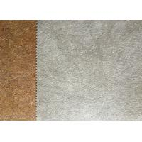 China Natural Hemp Fiber Wall Board Non - Toxic Safety For Building Decoration on sale