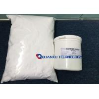China Dioxide Aerogel Flattening Agent For Paint Coil Coatings / Silicone Matting Powder on sale