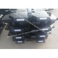 10083655 Track  Shoe for SANY SCC1500 Crawler Crane Undercarriage Parts