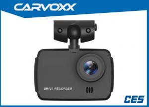 China 720P HD Dual Camera black box camera for cars , Loop Recording on sale