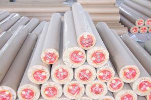 China Materiales retroiluminados interiores de la impresión de la bandera de Blokout de la flexión de la suavidad con la película fría de la laminación on sale
